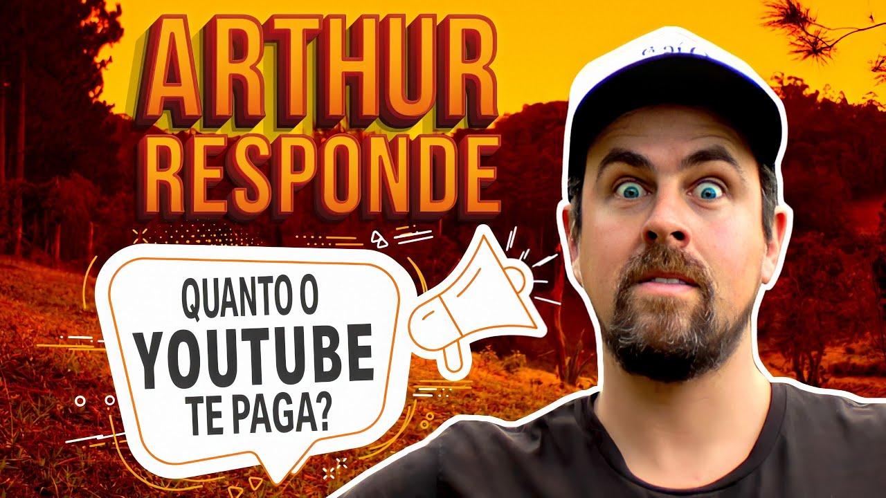 ARTHUR RESPONDE AS SUAS DÚVIDAS SOBRE A VIDA NA ROÇA!