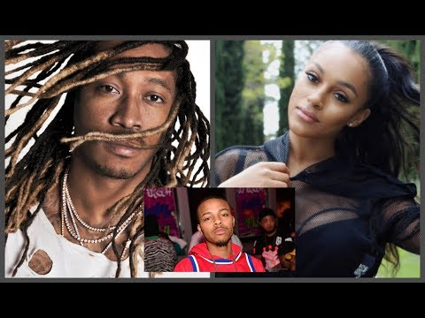 Bow Wow's Baby Mama Joie Chavis PLAYED HERSELF Chasing Future