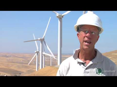 Mexico Energy Partners LLC: Mexico Wind Farm Projects