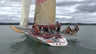 YCSS  Jachtclub Seeshaupt auf der Telebox Uno