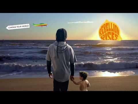 Change Your World – Ziggy Marley | Rebellion Rises (2018)