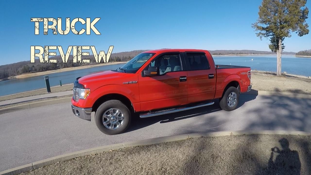2013 ford f150 5 0l coyote v8 truck review youtube. Black Bedroom Furniture Sets. Home Design Ideas