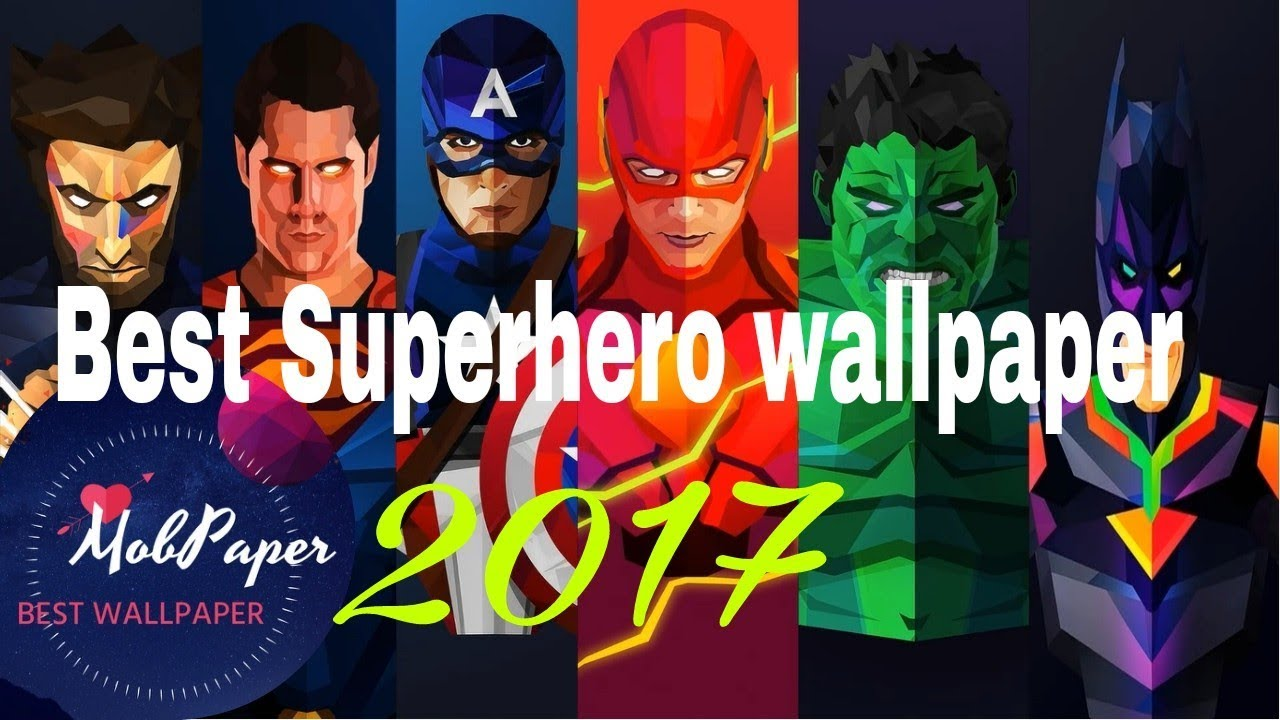 Must see Wallpaper Home Screen Superhero - maxresdefault  Snapshot_67158.jpg