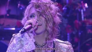 Versailles - Destiny The Lovers Live sub español
