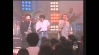 Placa Luminosa - Fica Comigo - Globo de Ouro (1990)
