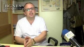 Д-р Алексовски: Злоупотребата с лекарства може да доведе до хронично главоболие