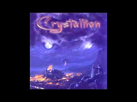 Crystallion - A Dark Enchanted Crystal Night & Guardians of the Sunrise