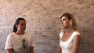 Хотите узнать ,как стать профессиональной балериной ?Смотрите видео обучение в Йошкар-Оле!