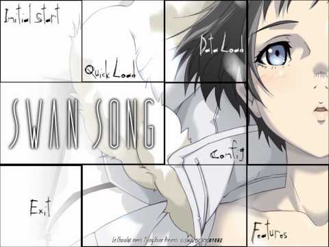 Swan Song OST - Last Swan