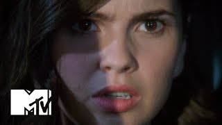 Teen Wolf | 'Theo & Malia's Wild Ride' Official Sneak Peek (Episode 5) | MTV