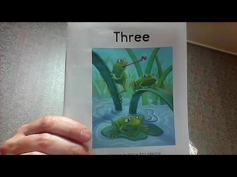 aa three (Reading A-Z)