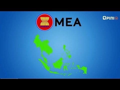 ANAK MUDA DI ERA PASAR BEBAS ASEAN