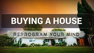 Buying a House affirmations mp3 music audio - Law of attraction - Hypnosis - Subliminal