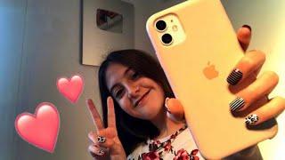 Que hay en mi celular ? Iphone 11 / Tips / Apps y mas