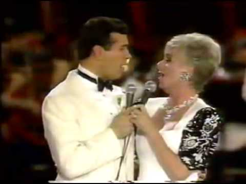 Shirley Jones sings Till There Was You