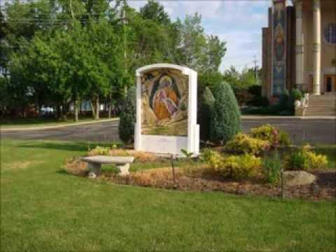 St  Elias Choir, Cleveland  جوقة كنيسة مار الياس-كليفلند، أوهايو