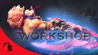 Dota 2: The Workshop - 115
