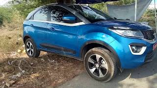TATA Nexon features & specifications Review