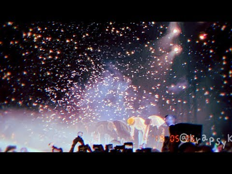 Bts love yourself in seoul dvd eng sub full