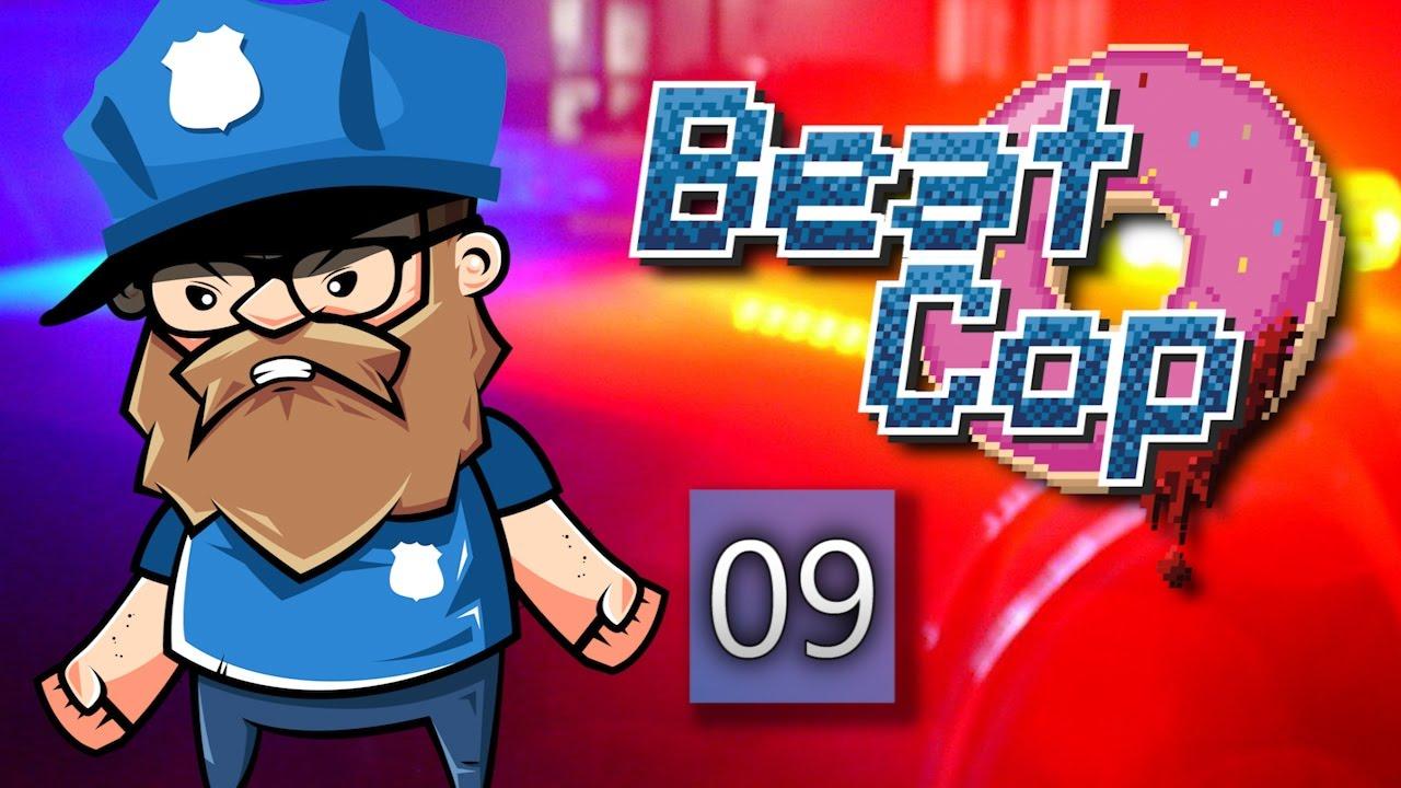 """BEAT COP – Dzień 9 """"Błogosławiony Czopek"""""""