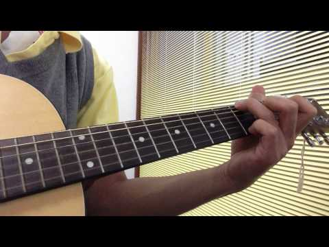 Giac mo Chapi Guitar Ver DTQ