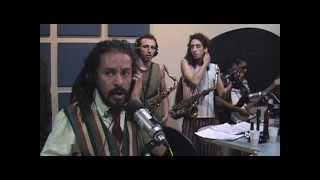 - Pablo Molina & Reggae Lovers Band - Vuelvo A Casa -