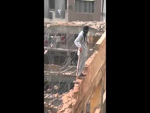 Middle Eastern Demolition