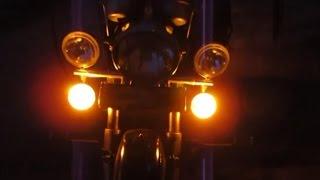 аварийка на мотоцикл Днепр. Самые простые способы