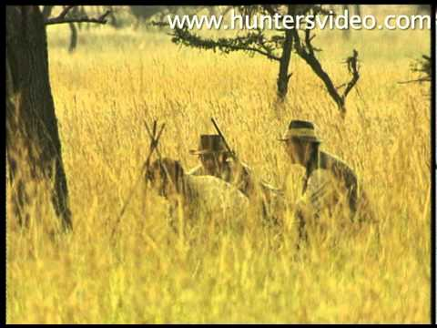 African Experiences - Hunters Video