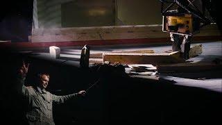 My Robotic Sorting Station - Carl F