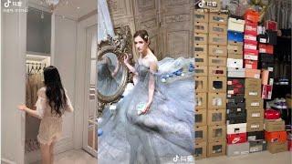 Cuộc sống mơ ước của một cô nàng độc thân | Tik Tok Trung Quốc