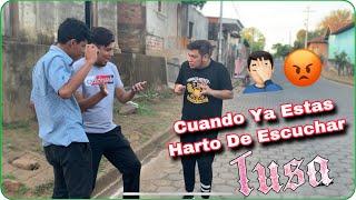 Download Lagu Cuando Ya Estas Harto De Escuchar Tusa | Humor Latino 2020 mp3