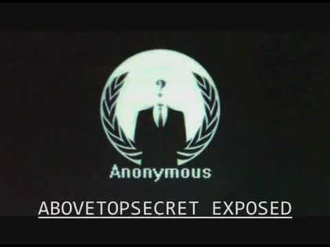 Controlled Opposition Forum AboveTopSecret