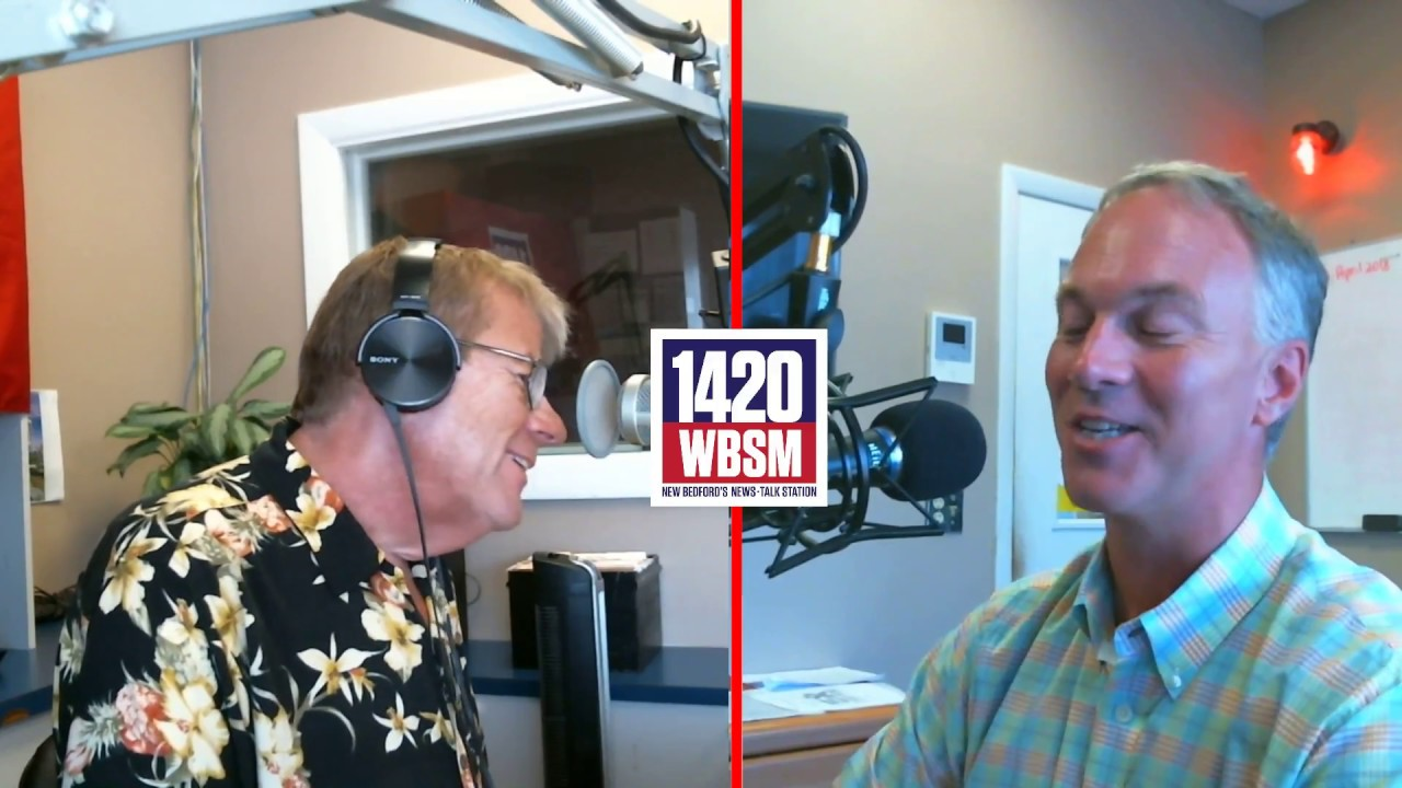WBSM TV: Midweek with Mayor Mitchell