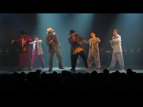 THE RUNABOUTS(BROTHER BOMB Aジロー. バファリン KELO natsumi 珍味) THE ABSOLUTE vol.8 center cam