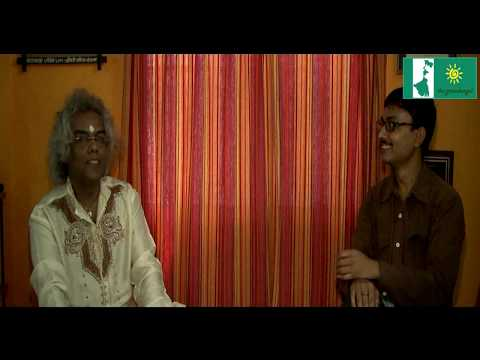 Interview of Pandit Tarun Bhattacharya part_02