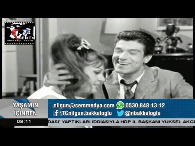 6 Ekim 2017 Nilgün Bakkaloğlu ile Yaşamın İçinden