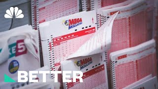 What To Do If You Win The Lottery | Better | NBC News
