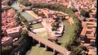 Sabrina vacanze romane italiano prima parte