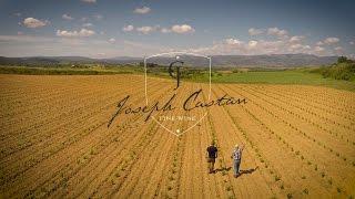 JOSEPH CASTAN FINE WINE | St Jean d'Aumières | Languedoc | France | Vidéo Corporate