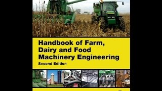 ['PDF'] Handbook of Farm Dairy and Food Machinery Engineering