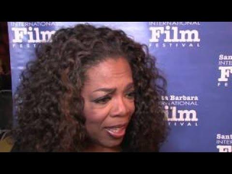YTS Digital Films - 2014 SBIFF - Highlights From Montecito Award To Oprah Winfrey