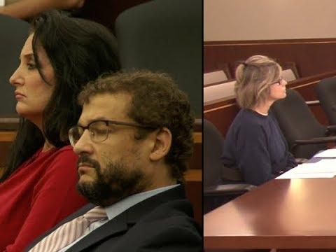 Lion News: Unedited ABC 20/20 Elizabeth Vargas 2nd Sandra Grazzini-Rucki Ramsey Jail Interview?