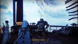 Destiny 2 : Getting Revoker & Mountain Top