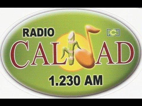Radio Calidad 1230 AM Cali Colombia