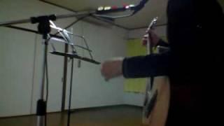 またまた投稿です。 野狐禅さんの少年花火を弾き語ってみました。 僕が...