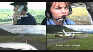 CASA Safety Video - Aerodrome safety
