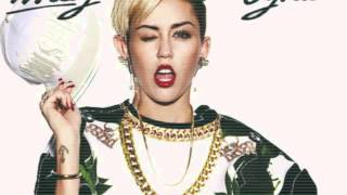 Repeat youtube video Drive - Miley Cyrus (lyrics)