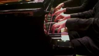 V.Babayan : Le lion en cage (extrait des Souvenirs d'enfance) - Duo Arsenian Alaire