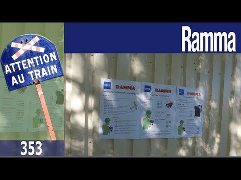 Le Ramma 2017